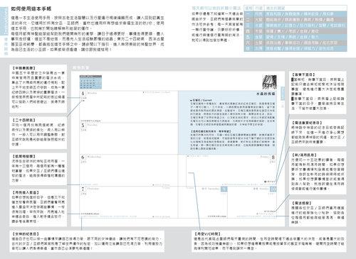 2013幸運魔法手帳-2