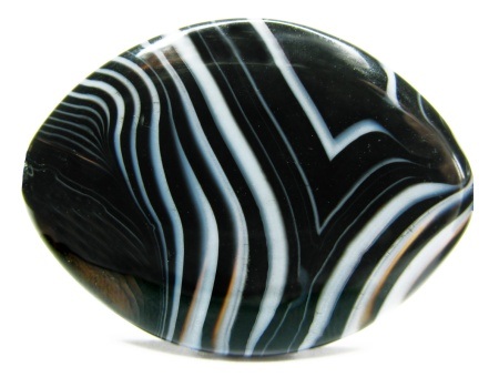 black-and-white-agate