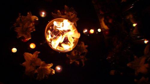 SEER的巫術影子書簡易魔法油配方與咒語-seer版本