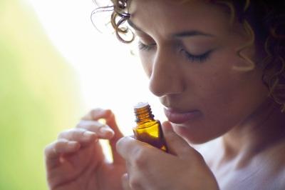 aromatheraphy