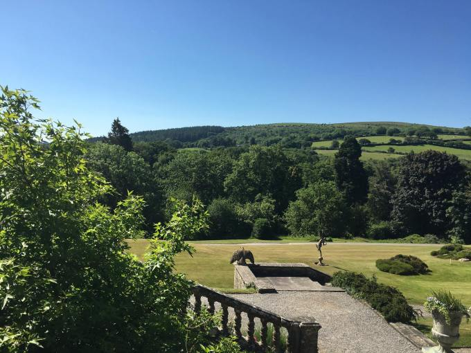 【2017光啟英格蘭】18th June, Dartmoor達特穆爾國家公園:森林復原之光
