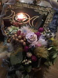 巫術儀式活動