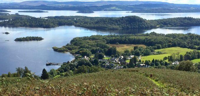 Loch Lomond Luss