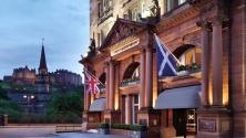 The Caledonian - a Waldorf Astoria Hotel
