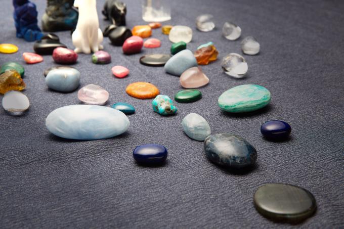 【SEER課程介紹】水晶魔法聖壇工作坊
