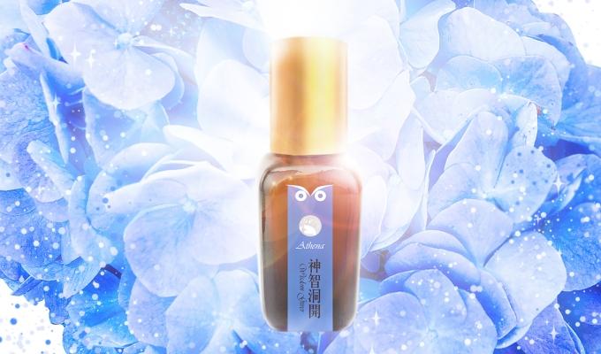 2019【五朔限定】雅典娜.神智洞開魔法油
