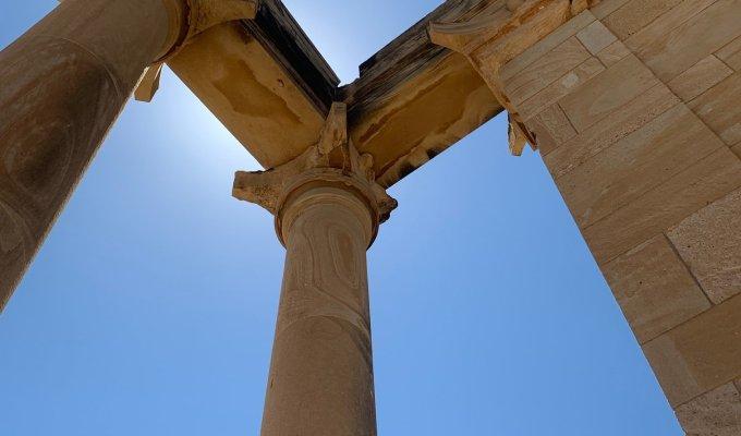 【2019夏季之旅】12-13, May – 賽普勒斯Cyprus