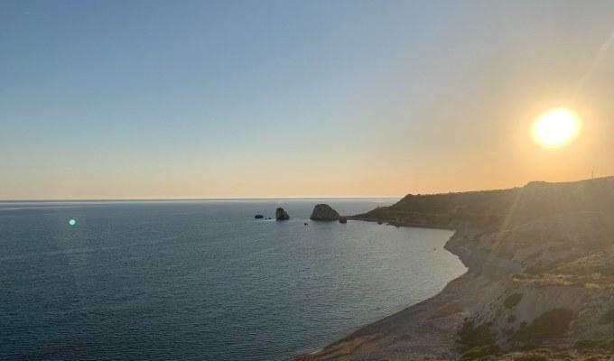 【2019夏季之旅】15, May – 賽普勒斯Cyprus