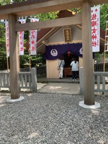 2019_SUMMER TRIP_伊勢神宮內宮_19