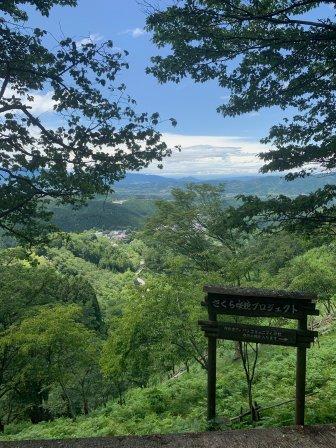 2019_summer trip_吉野山_14