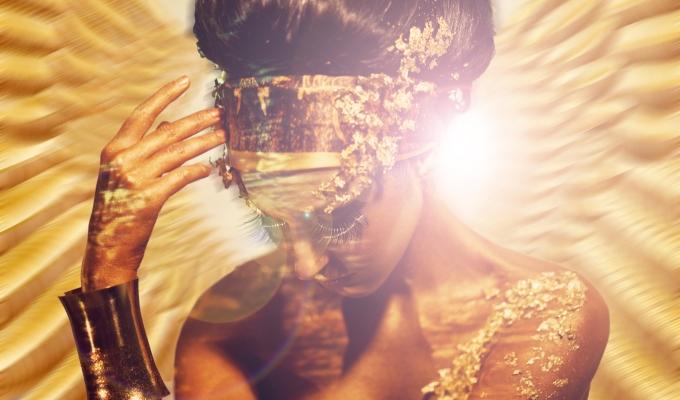 2019【收穫節限定】活人如初的生命氣息:愛西斯.重生之風魔法油 Breath of Rebirth – Isis GoddessOil