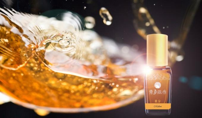 "2019【秋分限定】秋分季節魔法油〈禱告的祭酒〉 Seasonal Magic Oil-Mabon""Libation"""